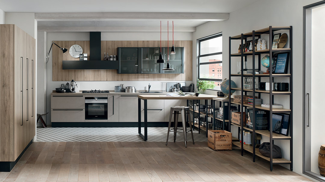 Beautiful Portale Veneta Cucine Ideas - Acomo.us - acomo.us