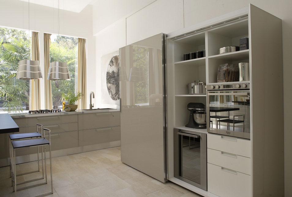 Awesome Colonna Dispensa Cucina Gallery - Home Interior Ideas ...