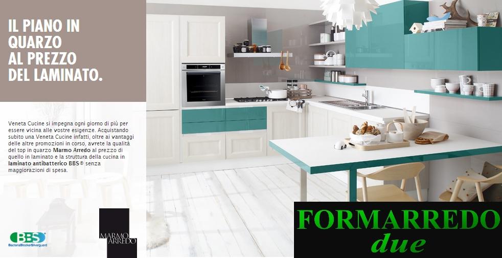 Cucine Veneta Moderne. Great Cucina Veneta Cucine P Revolution ...