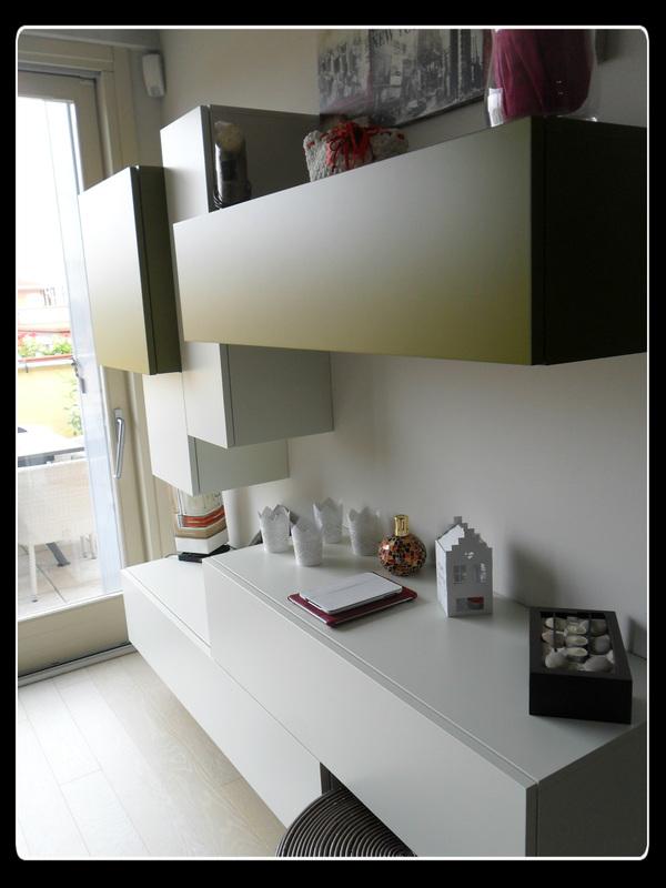 Formarredo due lissone monza e brianza progettazione - Mobili soggiorno lissone ...