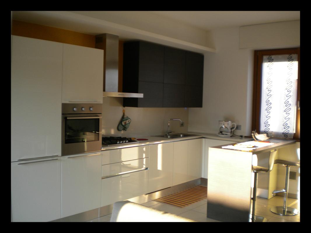 Formarredo due blog consigli e idee per arredare for Foto di cucina e soggiorno a pianta aperta