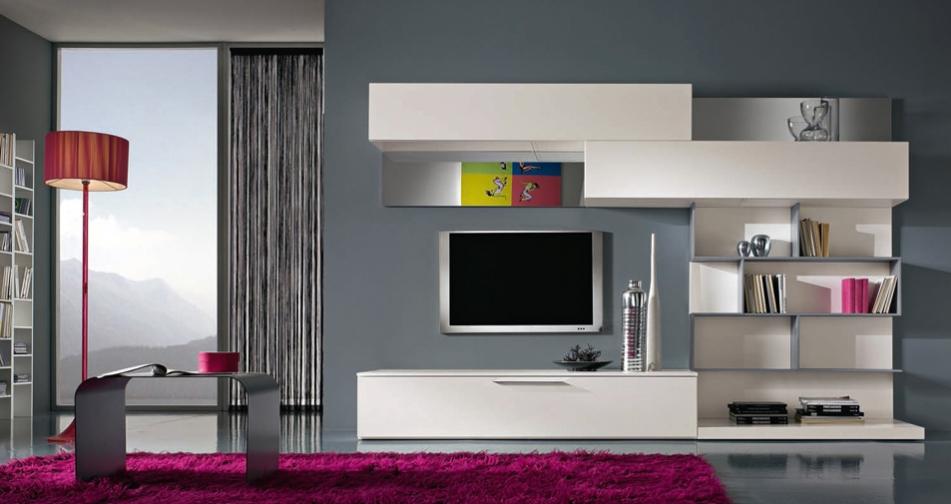 Formarredo due blog consigli e idee per arredare - Idee arredamento soggiorno moderno ...
