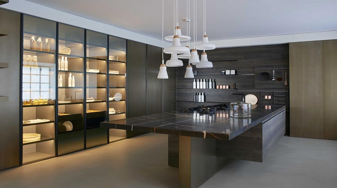 Formarredo Due | Cucine di Design Lissone - Milano