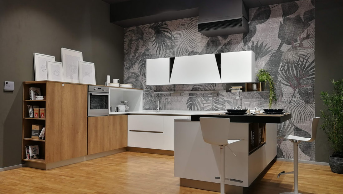showroom stosa cucine lissone